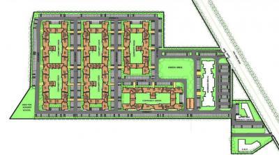 वाटिका अर्बन होम्स में खरीदने के लिए 1200 - 2200 Sq.ft 2 BHK अपार्टमेंट प्रोजेक्ट  की तस्वीर