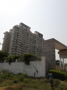 Gallery Cover Image of 1420 Sq.ft 2 BHK Apartment for rent in Paras Irene, Sector 70A for 25000