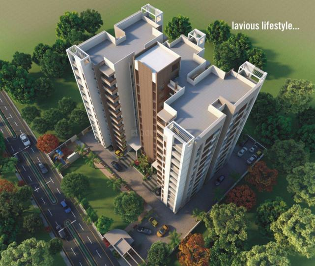 Project Image of 1890 - 2043 Sq.ft 3 BHK Apartment for buy in Myco Akira Heights