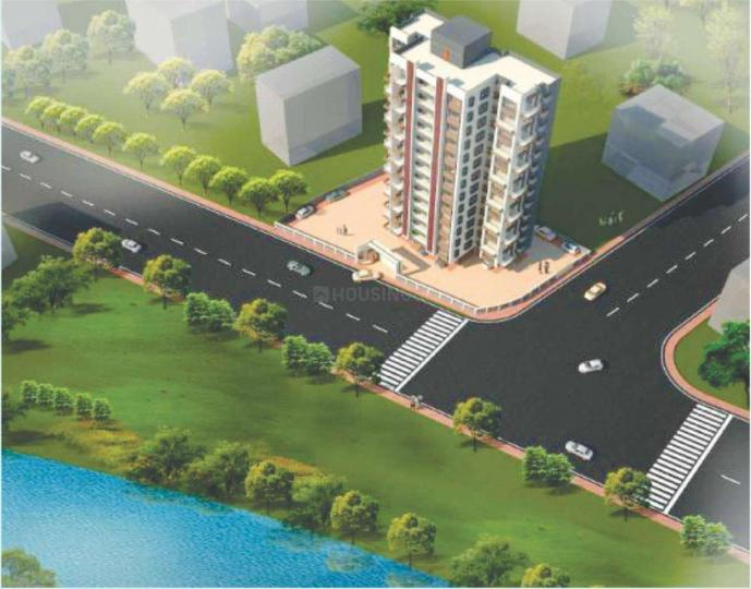 Project Image of 556.28 - 1051.96 Sq.ft 2 BHK Apartment for buy in Roongta Shree Tirumala Riviera Phase II