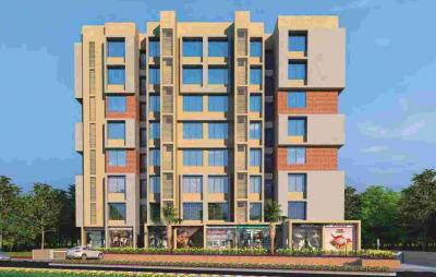 Project Image of 873.0 - 1125.0 Sq.ft 1 BHK Apartment for buy in Shrushti Apartment