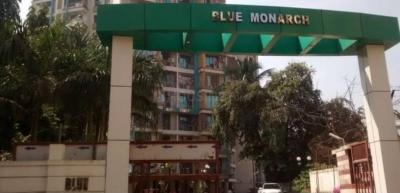 अतुल ब्लू मोनार्क में खरीदने के लिए 720.0 - 1120.0 Sq.ft 1 BHK अपार्टमेंट प्रोजेक्ट  की तस्वीर