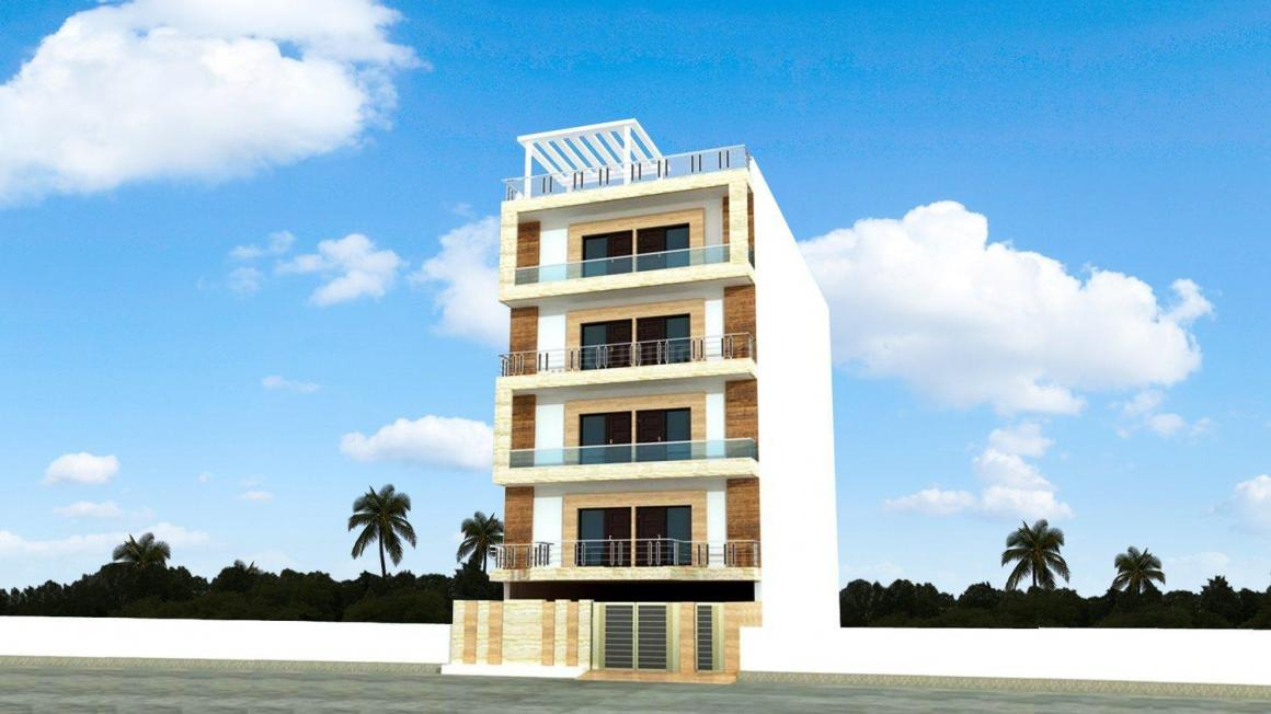 Project Image of 450.0 - 540.0 Sq.ft 1 BHK Independent Floor for buy in Arora Floors