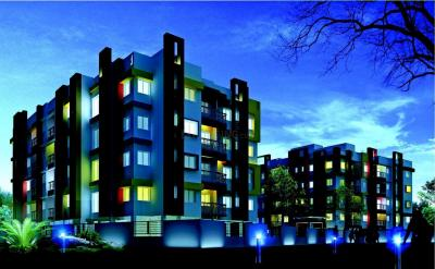 Project Image of 899.0 - 1419.0 Sq.ft 2 BHK Apartment for buy in RBN Spring Nest