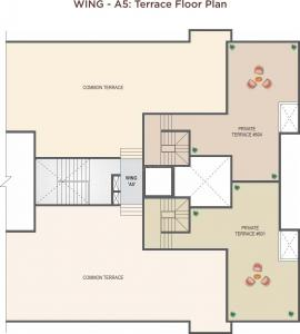 Project Image of 796 - 1485 Sq.ft 2 BHK Apartment for buy in Mantra 29 Gold Coast Phase 1