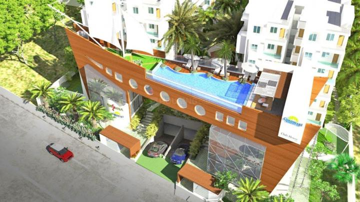 Project Image of 1025.0 - 1640.0 Sq.ft 2 BHK Apartment for buy in Giridhari Avighna