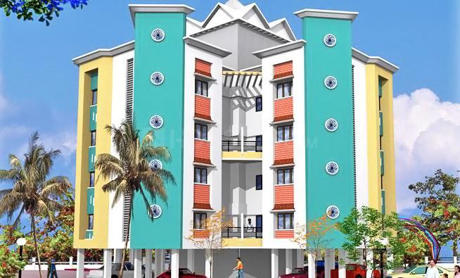 Dreams Rhythm in Bavdhan,Pune - Price, Floor Plans, Photos, Reviews ...