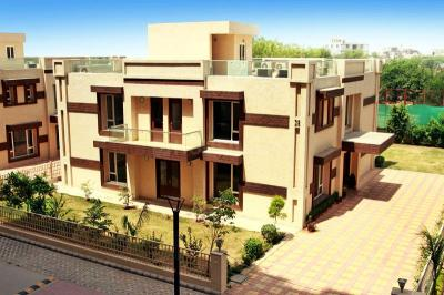 Gallery Cover Image of 240 Sq.ft 1 RK Apartment for buy in Satya The Legend, Sector 57 for 1075000