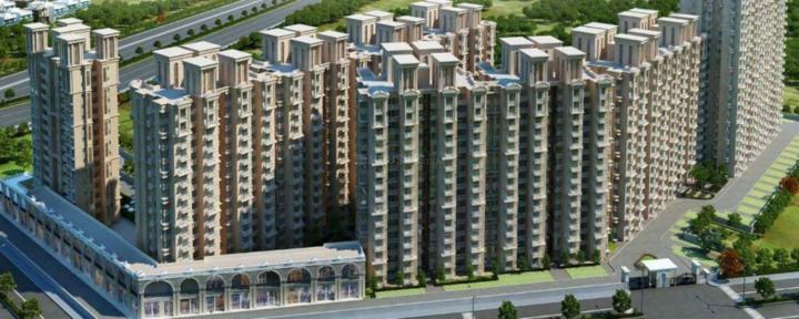 Project Image of 355.61 - 638.47 Sq.ft 1 BHK Apartment for buy in Signature Global Golf Green