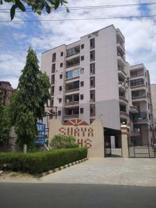 Gallery Cover Image of 120 Sq.ft 1 RK Apartment for buy in Surya, Sushant Lok I for 1000000