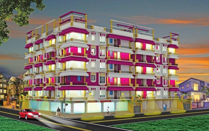 Project Image of 828.0 - 1309.0 Sq.ft 2 BHK Apartment for buy in Parivar Reign
