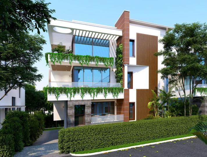 Project Image of 2813 - 3331 Sq.ft 3 BHK Apartment for buy in Mittal Joshua Tree Villaments