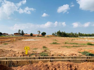 Project Image of 1200.0 - 1800.0 Sq.ft Residential Plot Plot for buy in ASN Sai Enclave
