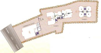 Project Image of 882 - 2102 Sq.ft 2 BHK Apartment for buy in Alukkas Bhavanam