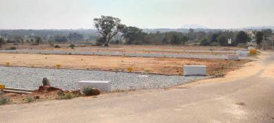 Project Image of 600.0 - 2400.0 Sq.ft Residential Plot Plot for buy in KR Anjanadri Enclave