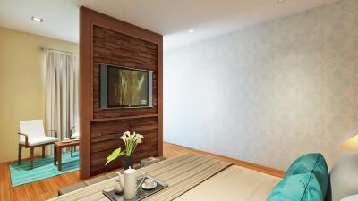 अपरंजे जयसिम में खरीदने के लिए 0 - 1604 Sq.ft 3 BHK अपार्टमेंट प्रोजेक्ट  की तस्वीर