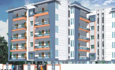 Gallery Cover Image of 1400 Sq.ft 3 BHK Apartment for buy in Nethravati, Bommanahalli for 7500000