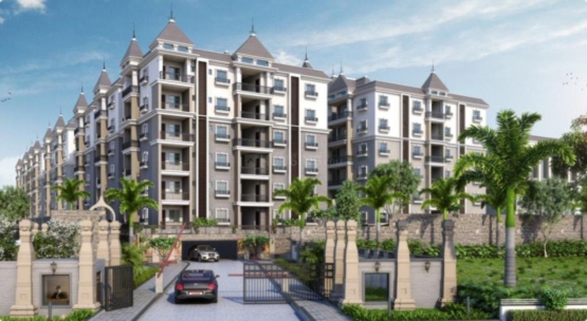 Project Image of 1200 - 2130 Sq.ft 2 BHK Apartment for buy in Ace Ajanta