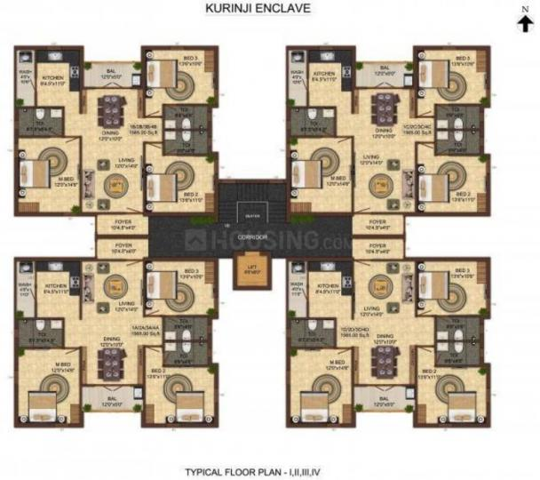 Gallery Cover Pic of India Kurunji Enclave