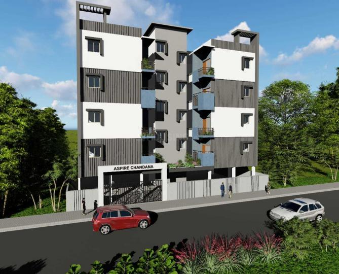 Project Image of 460 - 810 Sq.ft 1 BHK Apartment for buy in Aspire Chandana