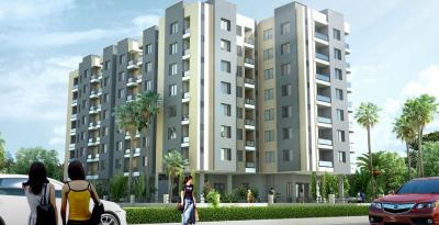 Project Image of 464 - 857 Sq.ft 2 BHK Apartment for buy in Jai City Home Shankwas House