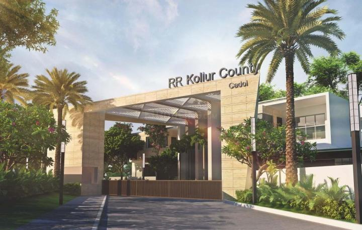 Project Image of 540 - 2403 Sq.ft Residential Plot Plot for buy in Cadol R R Kollur County