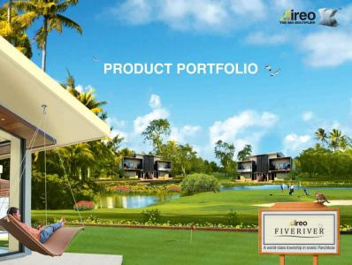 Gallery Cover Pic of Ireo Fiverivers Plot