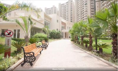 Gallery Cover Image of 1690 Sq.ft 3 BHK Apartment for rent in Mapsko Casa Bella, Sector 82 for 22000