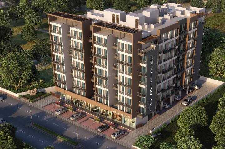 Project Image of 650.0 - 950.0 Sq.ft 1 BHK Apartment for buy in Neelkanth Suryoday