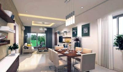 Project Image of 1891 - 2880 Sq.ft 3 BHK Apartment for buy in Evantha The Hummingbird