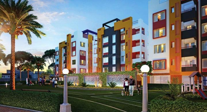 Project Image of 962.0 - 1736.0 Sq.ft 2 BHK Apartment for buy in Sugam Serenity