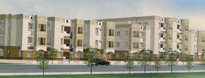 Gallery Cover Image of 1000 Sq.ft 2 BHK Apartment for rent in BSR Castle, Chromepet for 14500