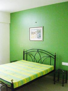 Gallery Cover Image of 1150 Sq.ft 2 BHK Apartment for rent in Madhuban Satin Brick, Kharadi for 33000