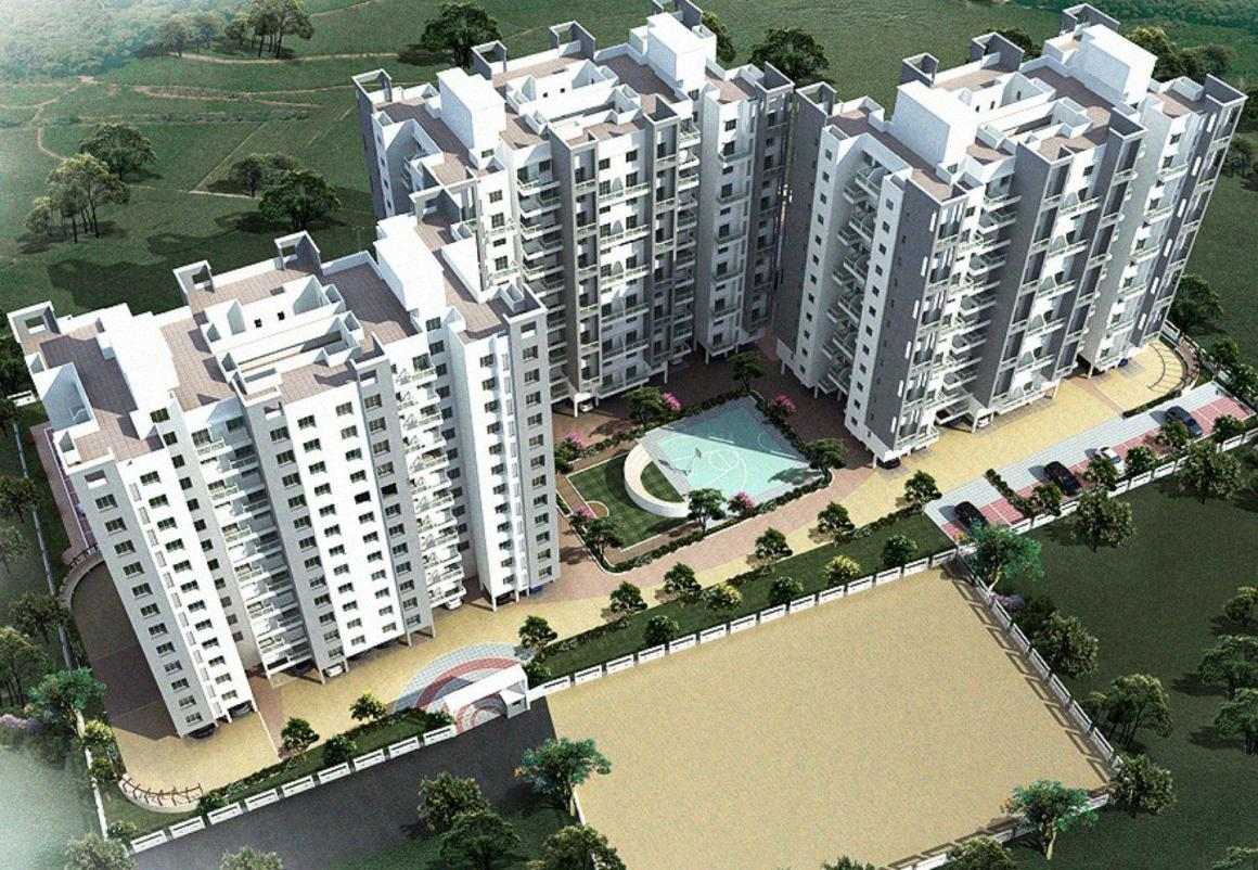 Project Image of 860.0 - 1071.0 Sq.ft 2 BHK Apartment for buy in Sree Aspiria