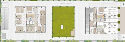 Project Image of 1746.0 - 1899.0 Sq.ft 3 BHK Apartment for buy in Aristo Aalayam