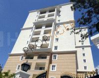 Gallery Cover Image of 2600 Sq.ft 4 BHK Apartment for rent in Hennur Main Road for 90000