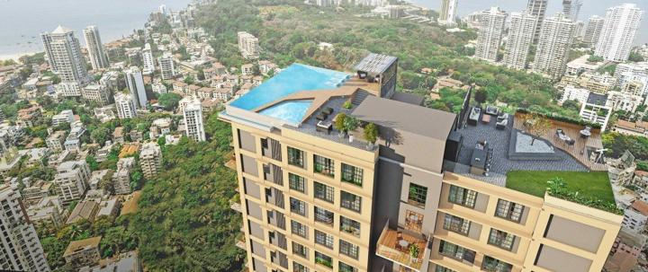 Project Image of 1105.0 - 1114.0 Sq.ft 3 BHK Apartment for buy in Sambhav The Primordial House