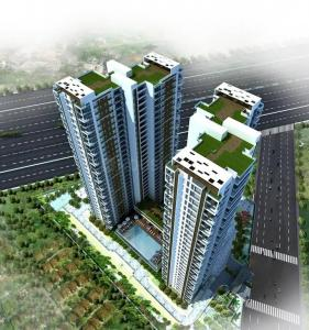 Project Image of 4690.0 - 5440.0 Sq.ft 4 BHK Apartment for buy in Jayabheri The Peak