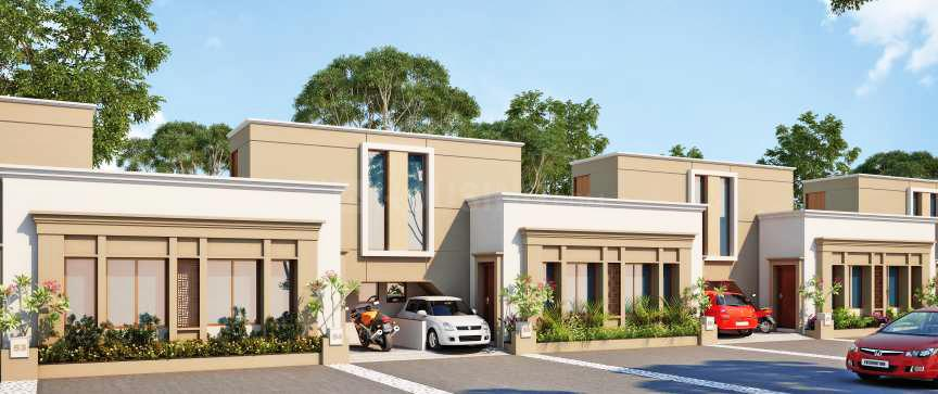 Project Image of 0 - 590 Sq.ft 1 BHK Apartment for buy in Avadh Vihar