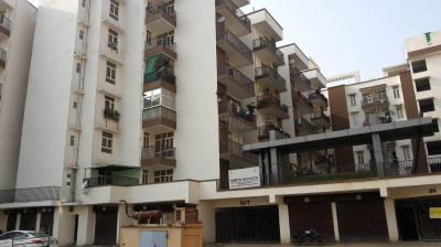 Gallery Cover Image of 510 Sq.ft 1 RK Apartment for buy in AKVS Surya Heights, Chipiyana Buzurg for 1320000