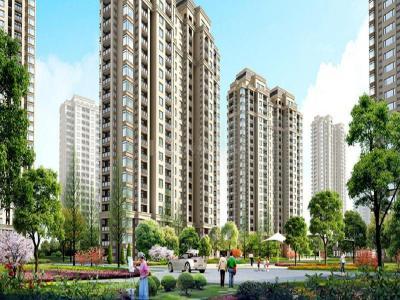 महालक्ष्मी ट्रेस बेले पार्क में खरीदने के लिए 1250 - 2400 Sq.ft 2 BHK अपार्टमेंट प्रोजेक्ट  की तस्वीर