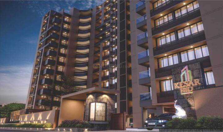 Project Image of 597.07 - 874.35 Sq.ft 2 BHK Apartment for buy in Dharti Kesar Hill