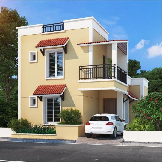 Project Image of 813.0 - 1100.0 Sq.ft Residential Plot Plot for buy in Colorhomes Mini Town Mannivakkam