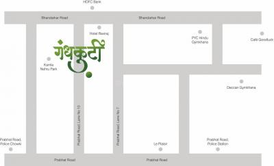Project Image of 910.0 - 1525.0 Sq.ft 3 BHK Apartment for buy in Pandit Gandhakuti