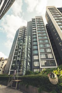 Project Image of 652.0 - 997.0 Sq.ft 2 BHK Apartment for buy in Primus Residences