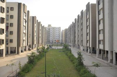 Gallery Cover Image of 486 Sq.ft 1 BHK Apartment for buy in Umang Narol 1 and 2, Lambha for 1050000