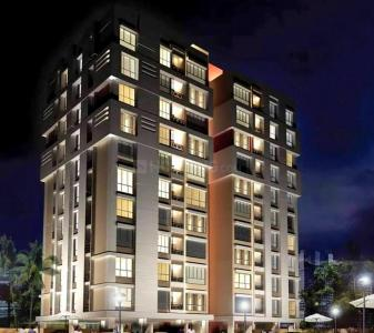 Project Image of 1922.0 - 1923.0 Sq.ft 3 BHK Apartment for buy in Sashwaat Mandeville Garden Court 3