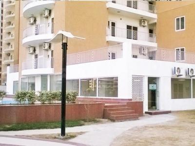 Gallery Cover Image of 1600 Sq.ft 3 BHK Apartment for rent in Victory Crossroads, Sector 143B for 17000