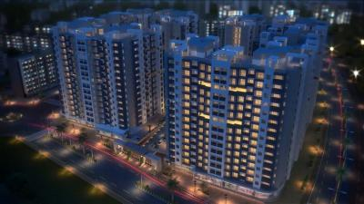 Gallery Cover Image of 510 Sq.ft 1 BHK Apartment for rent in Sri Garden Avenue K, Virar West for 7000