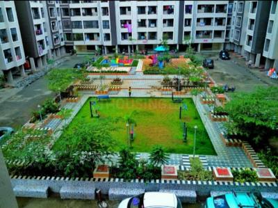 Gallery Cover Image of 975 Sq.ft 3 BHK Apartment for buy in Rashmi Classic, Nalasopara East for 5500000